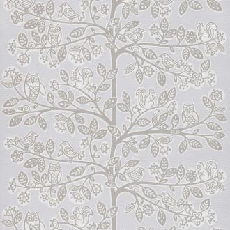 Vlies tapéta  LL-06-11-6, Jack´N Rose by Woodwork, Grandeco