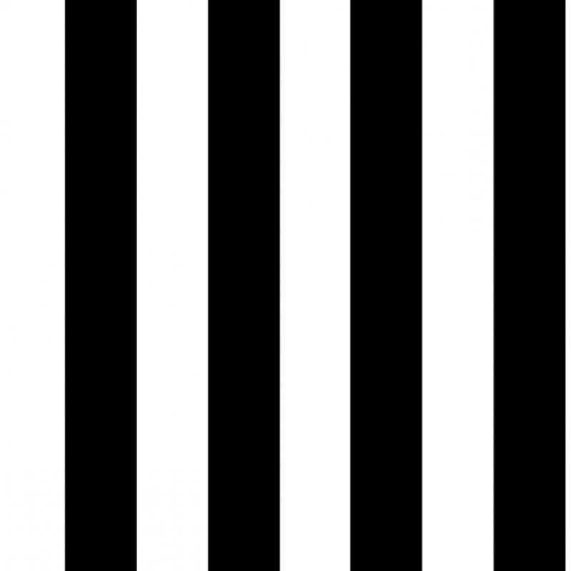 Vlies tapéta 100099, Monochrome Stripe, Kids-Home 6, Graham & Brown