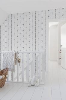 Vlies tapéta LL4007, Jack´N Rose by Woodwork, Grandeco