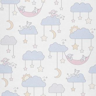 Vlies tapéta LL3004, Jack´N Rose by Woodwork, Grandeco